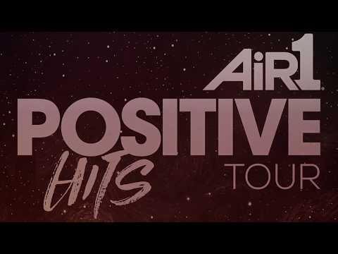 Air1 Positive Hits Tour 2017