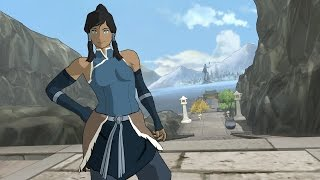 The Legend of Korra PC Gameplay #3 | 1080p