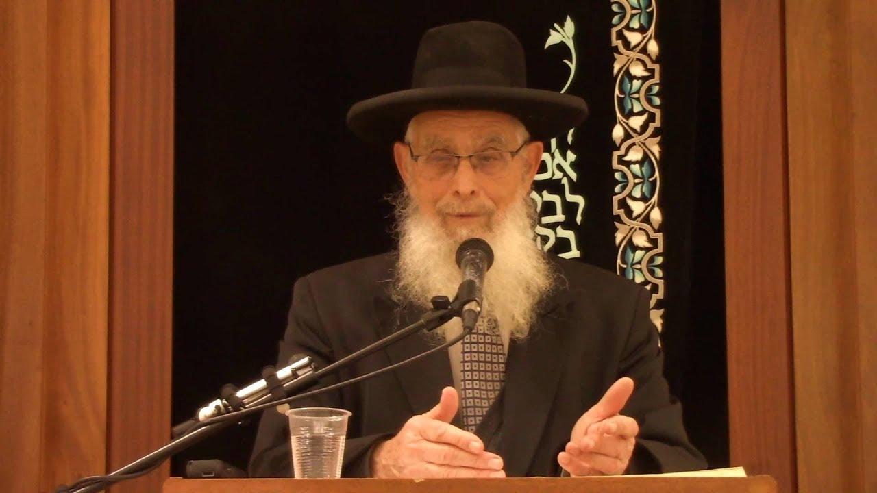 במעמד שלשתן - שיעור כללי במסכת קידושין - הרב יעקב אריאל