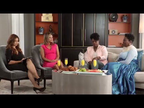 Thumbnail: Steph Curry's, Draymond Green's And Kevin Durant's Mothers On The Warriors' Whirlwind Season | ESPN