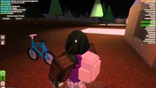 Roblox Apocalypse Rising [Épisode 145] Psycho Bicycle Murderer