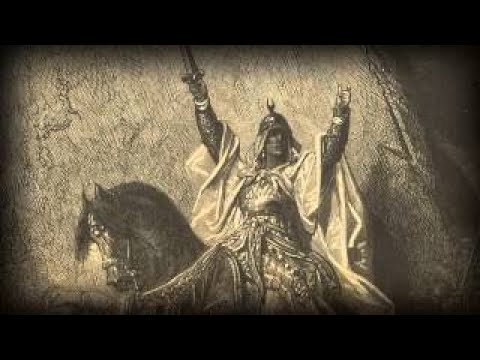 The Crusades Pilgrimage or Holy War__ Crash Course World History #15.webm
