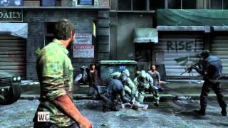 The Last of Us «Одни из нас» - Trailer