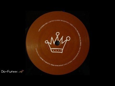 Ricardo Villalobos - 808 The Bassqueen