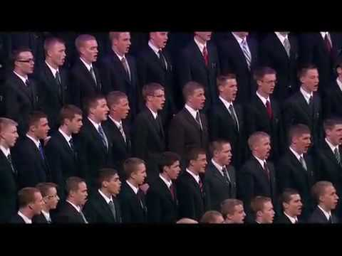 "Mormon Missionaries Sing ""Called to Serve"" about Missionary Work"