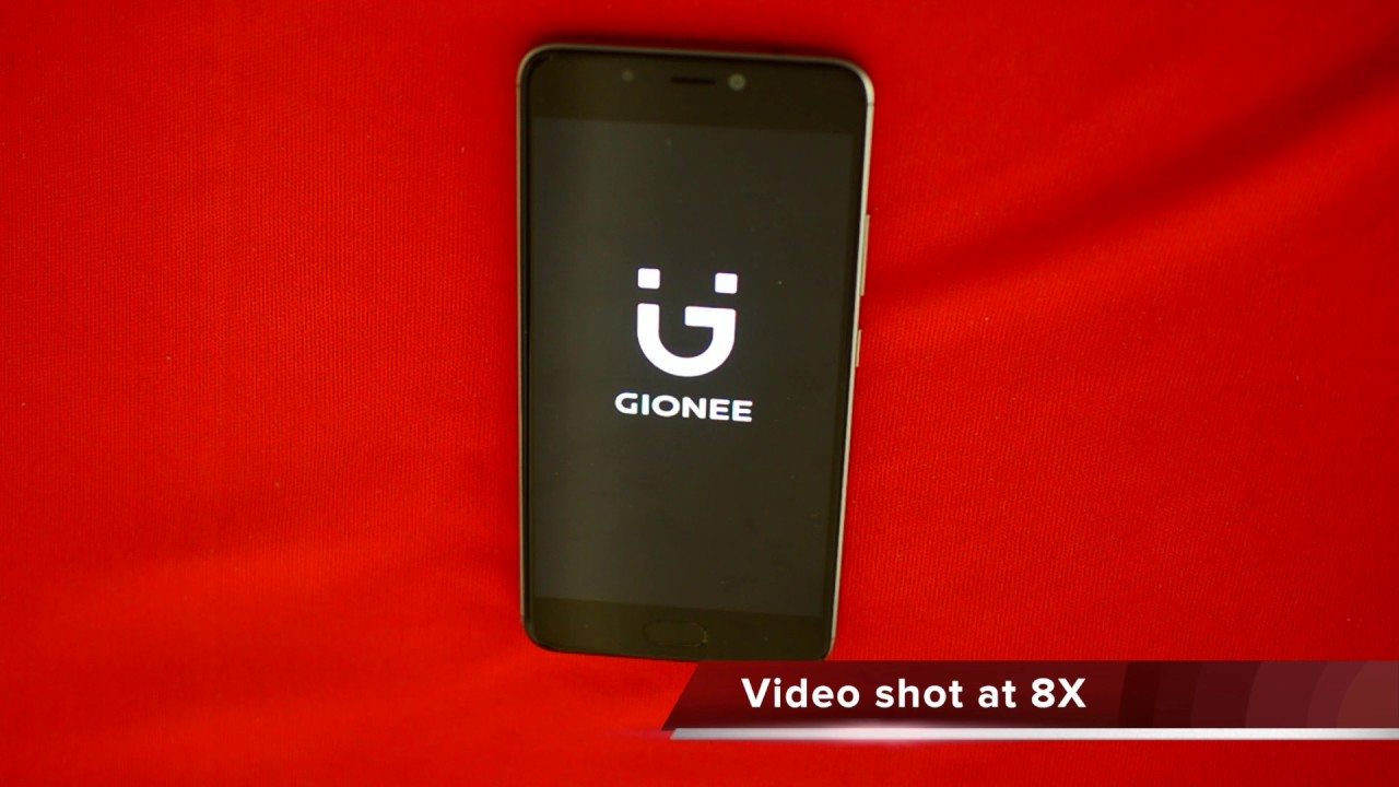 How to reset Gionee A1 to factory settings