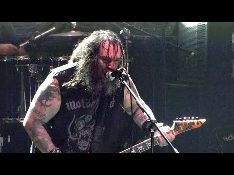 Download Max & Iggor Cavalera • Beneath The Remains & Arise Tour . Live in Minsk, Belarus  05.Oct.2018 Mp4 baru