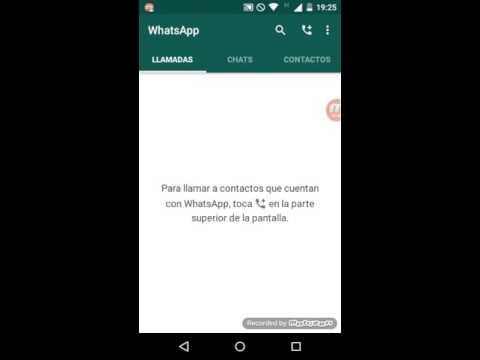 Evita el hackeo con WhatsApp Web estando atento a las notificaciones de tu móvil