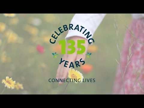 Royal HaskoningDHV 135 Years Of Connecting Lives
