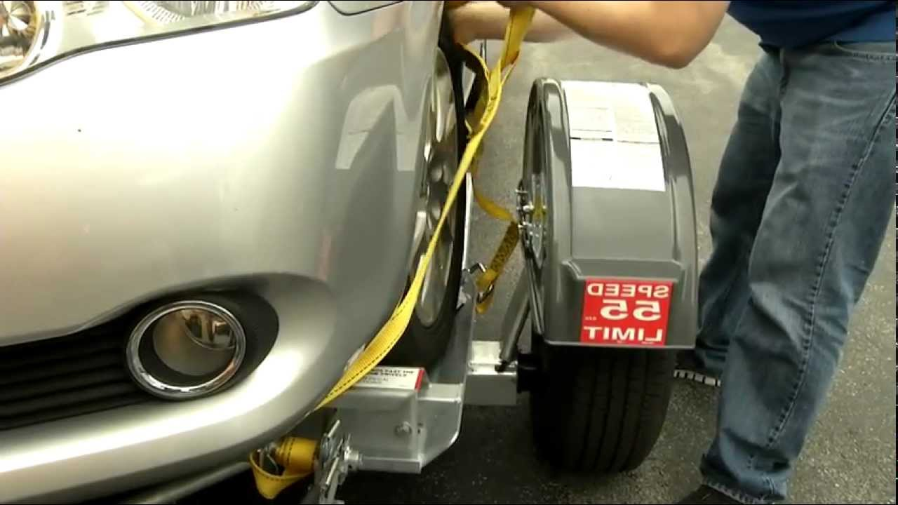Penske Near Me >> Tow Dolly Equipment Instructions Penske Truck Rental