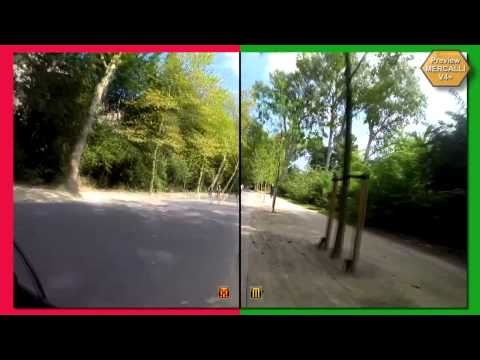 ProDAD Mercalli 4 - Video Stabilization CMOS Correction