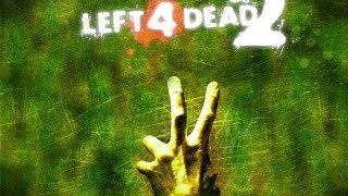 Family Game Nights Plays: Left4Dead2 Ep5 - Hard Rain
