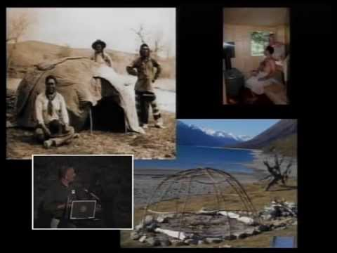 Sacred Water Sites and Earth Energy - Glenn & Cameron Broughton FULL LECTURE