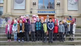 видео школьные туры в петербург