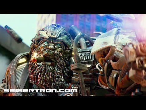 """New Transformers: Age of Extinction TV Spot - Higher Quality, Featuring Imagine Dragons """"Battle Cry"""""""