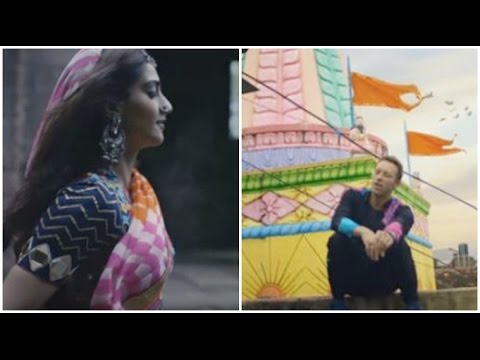 Download Beyonce Outdazzles Bollywood Diva Sonam Kapoor With Her Bollywood Tadka: Coldplay Song