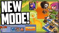 Clash of Clans UPDATE, Summer 2019 - YouTube