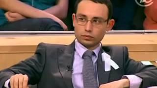 Пусть говорят - Без лица (09.11.2010) программа
