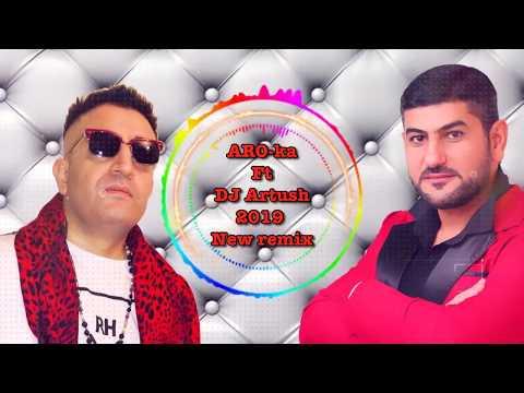 ARO-ka  Ft. Dj Artush - Shek Aghjik (Remix 2019)  █▬█ █ ▀█▀