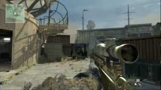 Modern Warfare 3: Field of View change on Console (PS3,XBOX360)