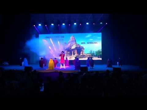 20170718 新宝莱坞风情 Creative 3D Bollywood [RRSS EXTRAVAGANZA(VIX)Concert]