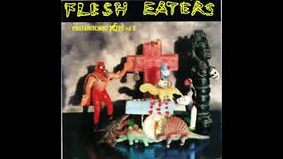 Baixar The Flesh Eaters - No Questions Asked / So Long