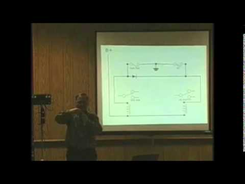 Body Module Diagnosis with Rich Peterson