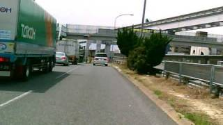 Osaka . toyonaka ikeda Exit.AVI