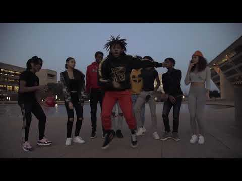 NBA YoungBoy – Self Control (Dance Video) Shot By @Jmoney1041