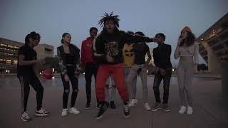NBA YoungBoy - Self Control (Dance Video) Shot By @Jmoney1041