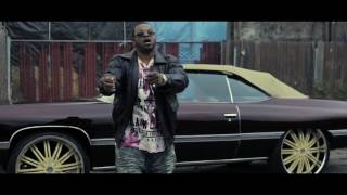 """Vitani feat. 4Rax - """"Killa"""" Music Video"""