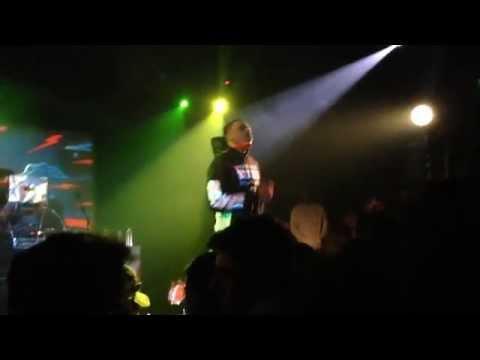 Vince Staples - Screen Door (Live)