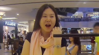Not Your Average Day At The Mall. Find Out What This Omg Moment Is!