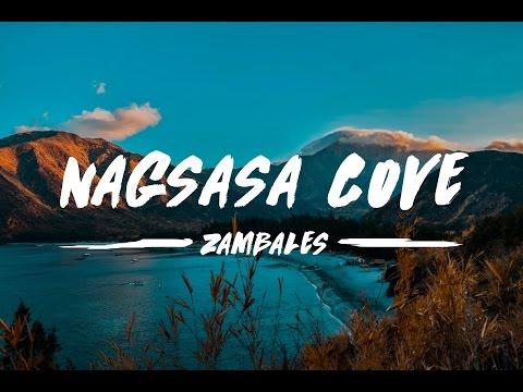 24 Hours in Nagsasa Cove, Zambales