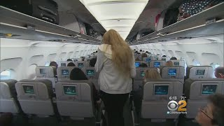 Are Smaller Airline Seats Making Plane Evacuations Less Safe?
