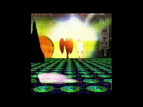 MGMT - Time To Pretend (DL Link)