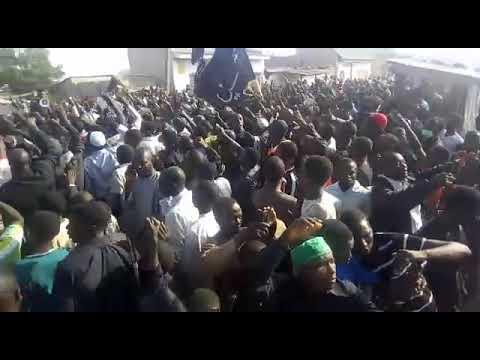 Ashura in Funtua, Nigeria 2017