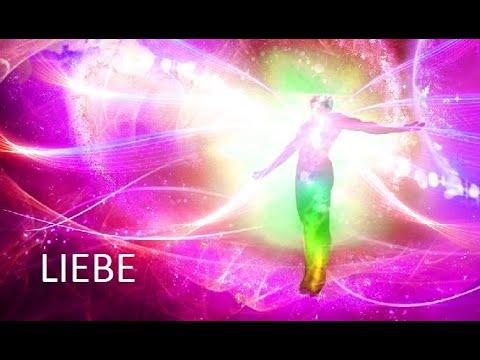 DIe Liebe: Grösste Kraft und höchste Schwingung im Universum