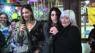 Karaoke con Sarah e Veronica