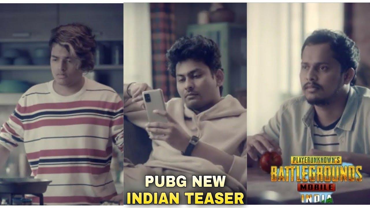 Pubg Mobile India Official teaser is Here ft. Dynamo | Diwali Dhamaka🔥 #Dynamo #Kronten #Jonathan