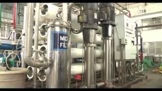zero liquid discharge with etp eco chem lab india pvt ltd