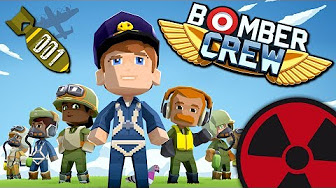 Bomber Crew | Lets Play - Deutsch