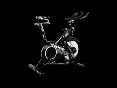 BH Duke Magnetic Indoor Cycle | Home and Commercial Gym Equipment