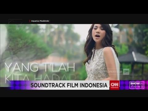 Soundtrack Film - Film Indonesia