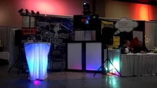 RadioActive Events at Lima Bride 2014