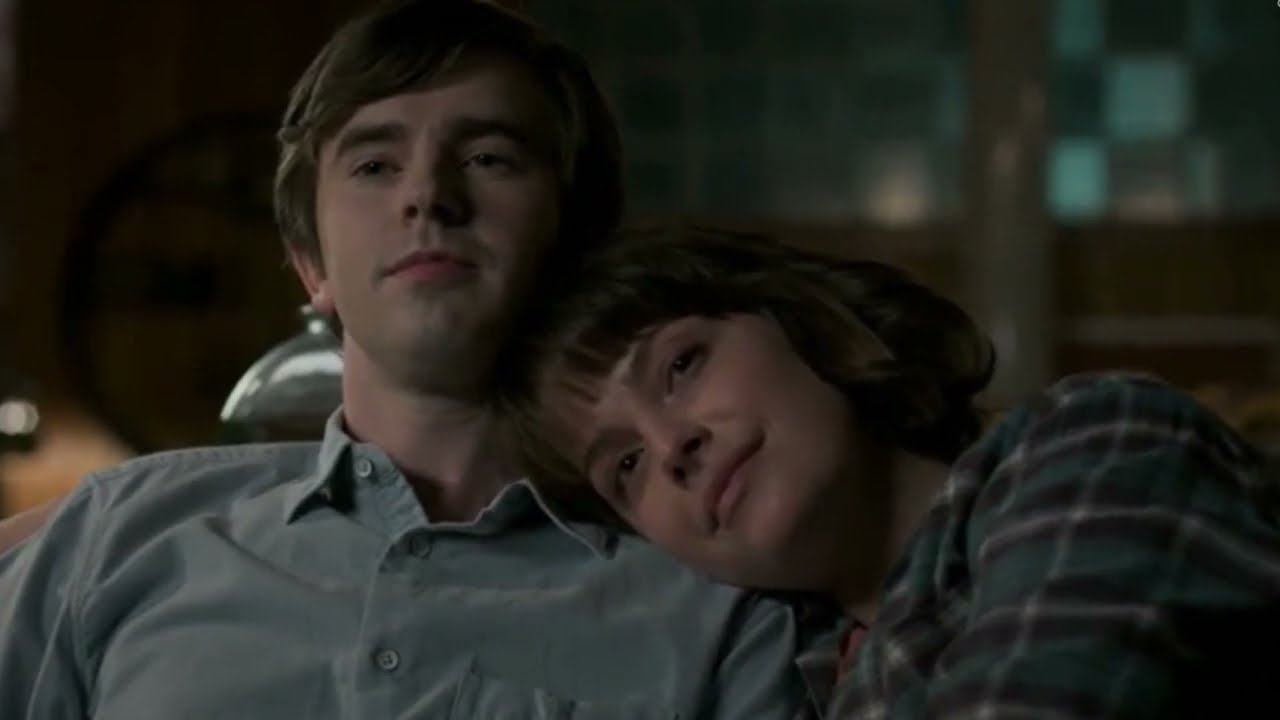 Download The Good Doctor 4x18 Ending