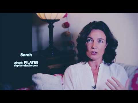 Sarah C : About Pilates Hong Kong Classes  Experience | Ruth HOGG Pilates Studio HK