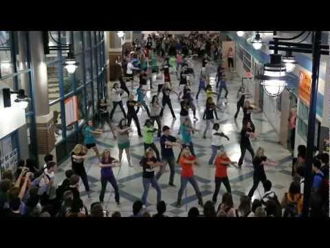 FMHS Flash Mob