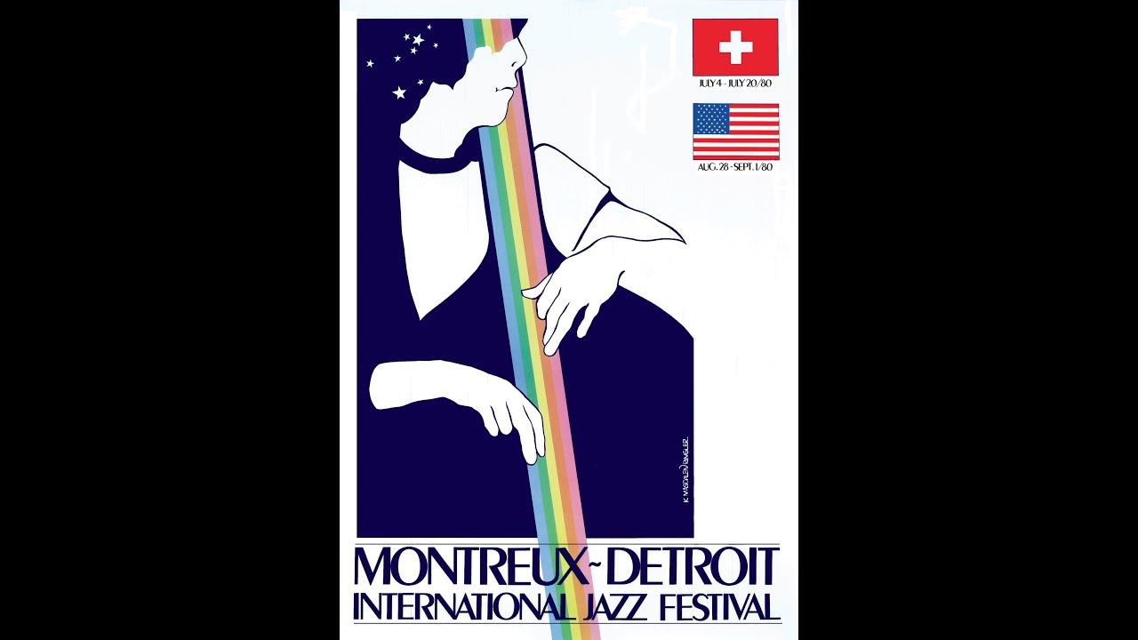 Montreux Jazz Festival >> Montreux Jazz Festival | 1980 - YouTube