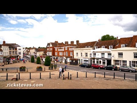 Battle, England: Hastings History